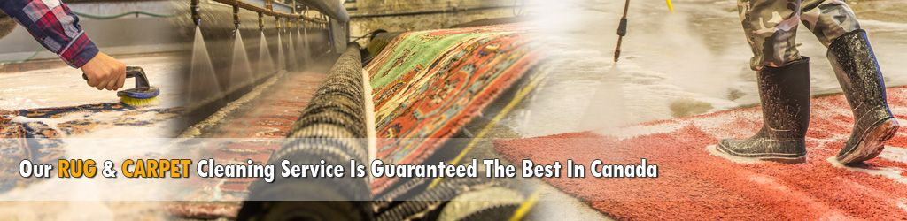 Professional Rug Cleanig Services In Toronto & GTA
