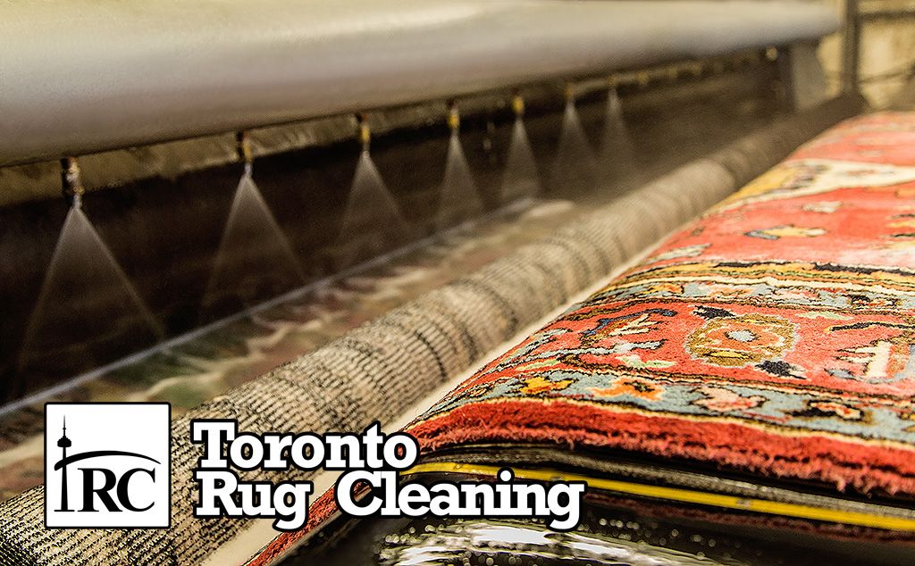 Machinary Rug & Carpet Washing