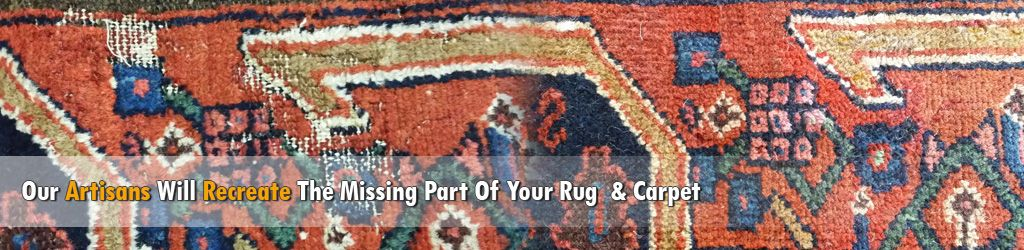 Rug Moth Proofing