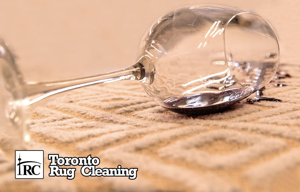 Rug Refring, Rug Grooming & Cleaning